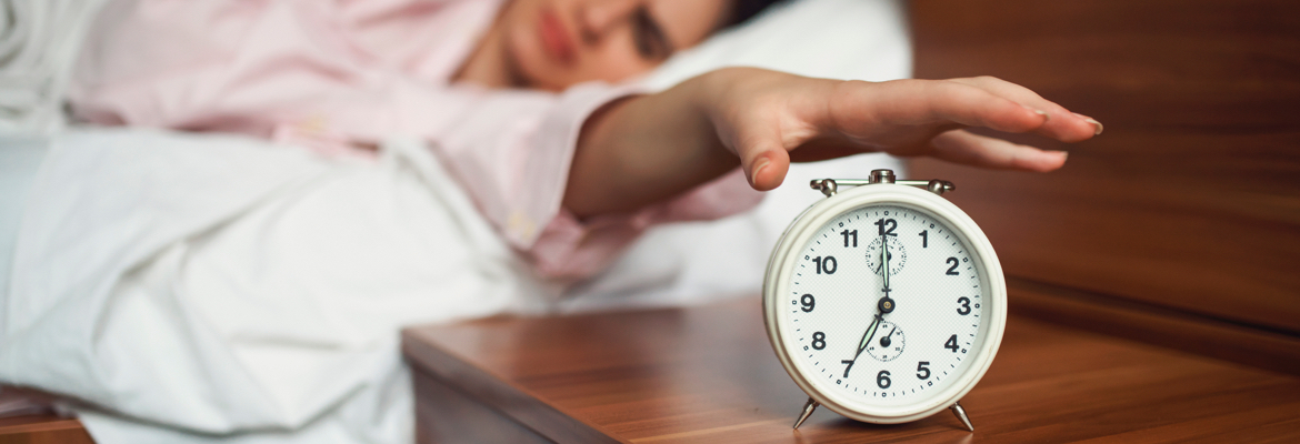 How many hours should you sleep for BANNER 2