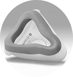 ResMed AirTouch F20