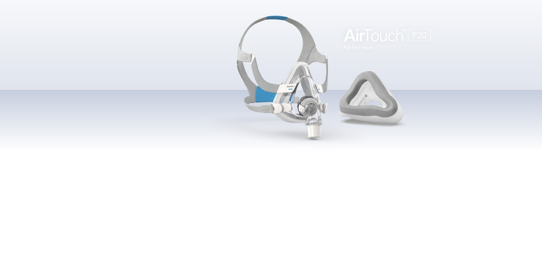 AirTouch F20