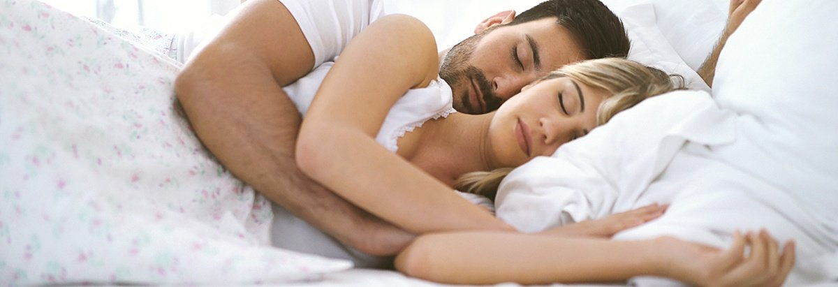 Best tips if you're having trouble sleeping due to noise