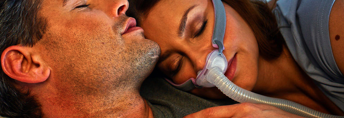 7 Common CPAP Mask Problems – And How To Solve Them